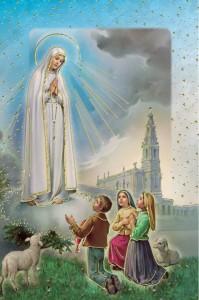 Fatima 2019.