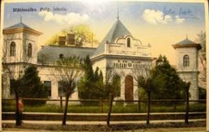 Zalka Máté Általános Iskola
