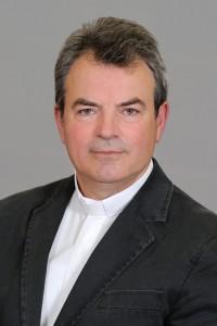 Heidelsperger István atya